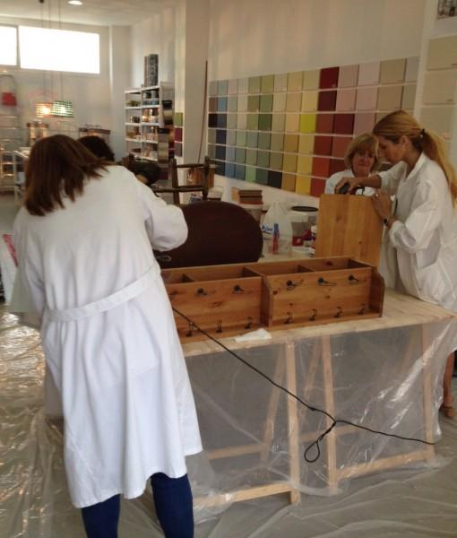 Restauración-muebles